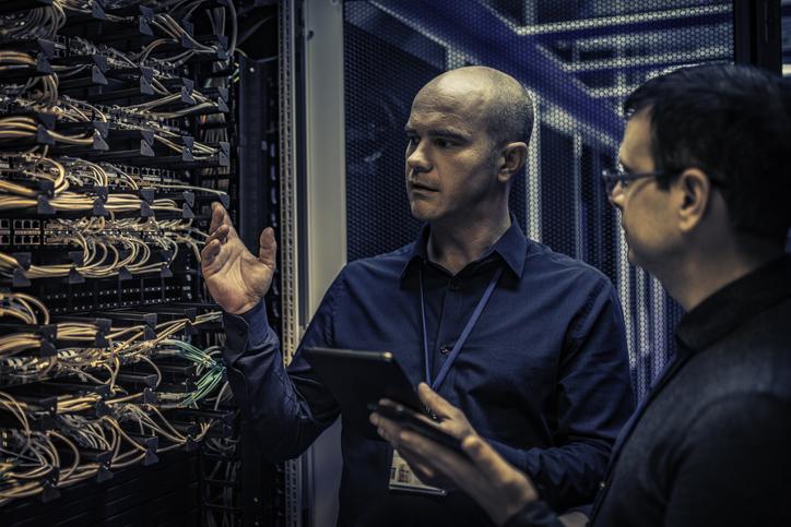 Prestataire informatique à Paris