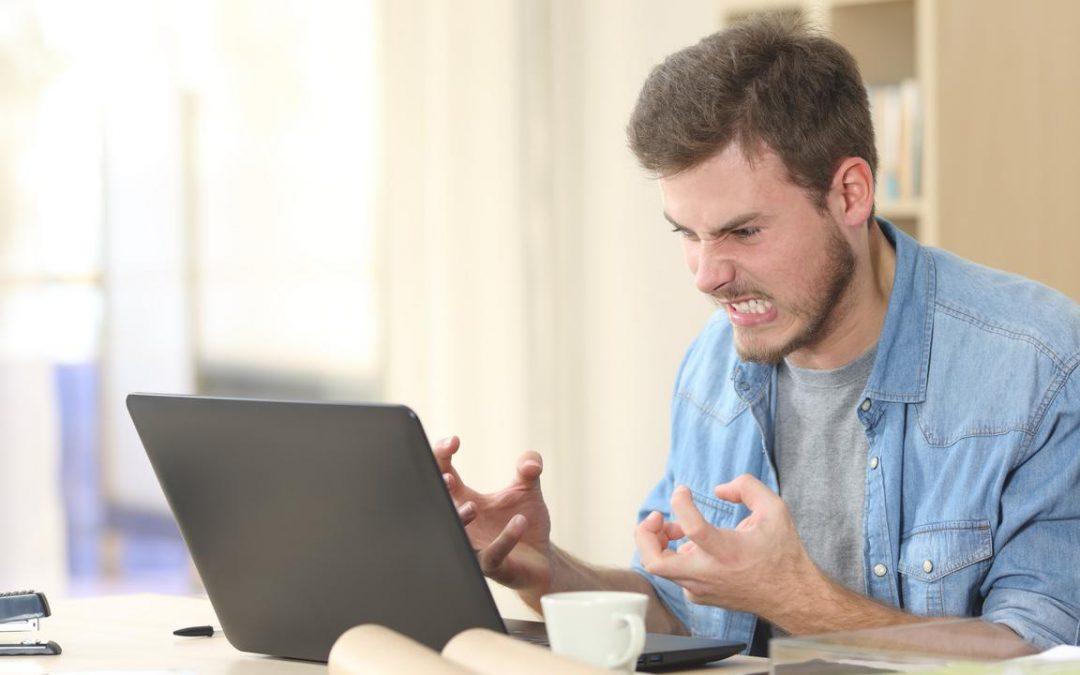 Ordinateur et internet trop lents en entreprise, quels remèdes ?